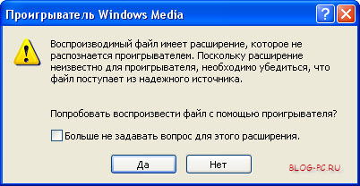 кодек windows media video