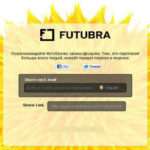 futubra сервис микроблогов Mail.Ru