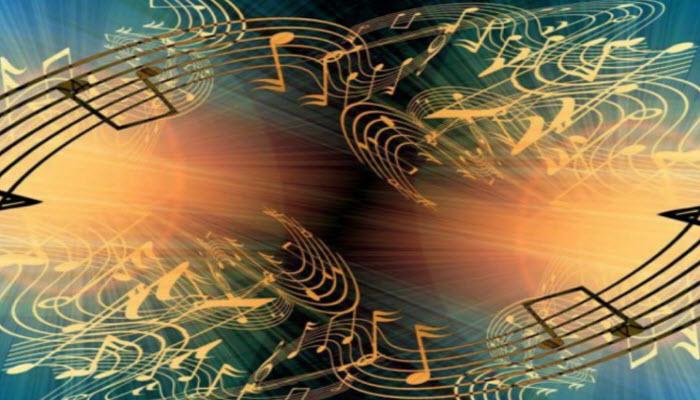 Музыкальные открытия