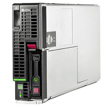 HP ProLiant BL465c Gen8