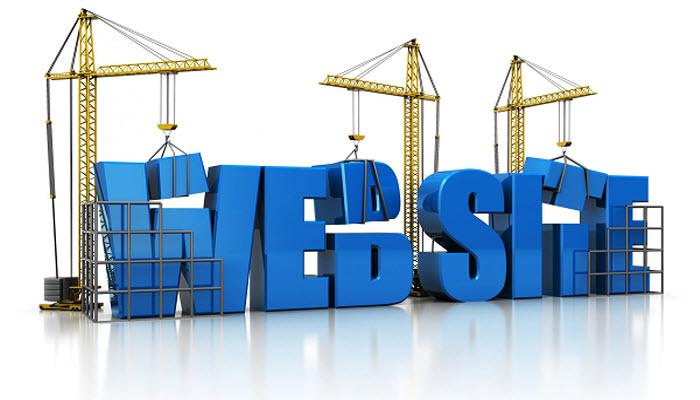 Как создаются сайты через конструктор