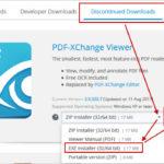 PDF-XChange-Viewer скачать с официального сайта