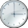 Если часы переводятся сами на час