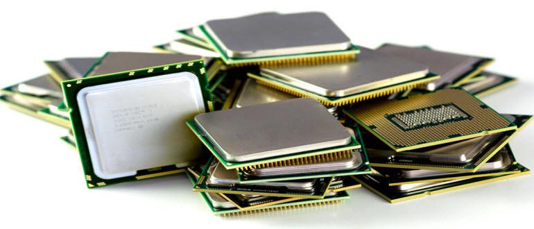 Топ 5 недорогих процессоров для игр