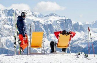 Страхование в альпах